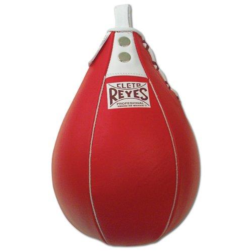 Medium Cleto Reyes Platform Speed Bag Red