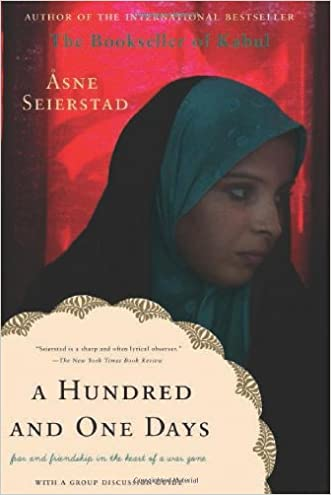 A Hundred and One Days: A Baghdad Journal