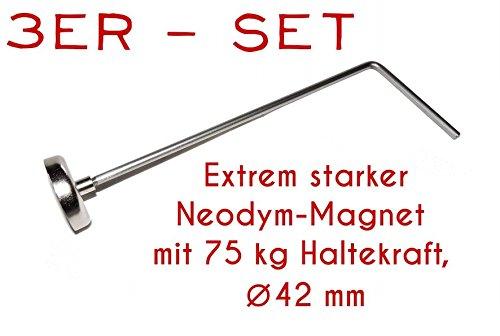 75-kg-Magnet-Ablnghilfe-Set-25cm-33cm-100cm