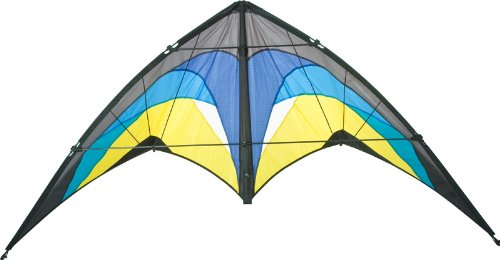 HQ Kites and Designs All Around Bolero II Arctic Sport Kite