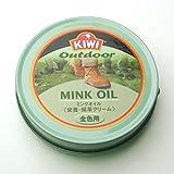 ミンクオイル 栄養・保革クリーム 74g