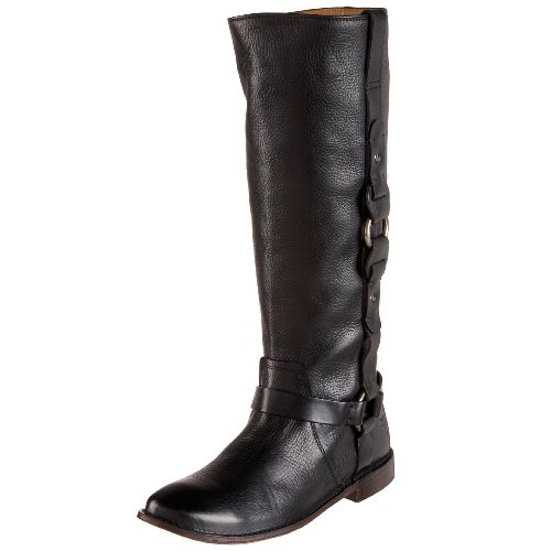 FRYE Women's Paige Loop Pull On Boot