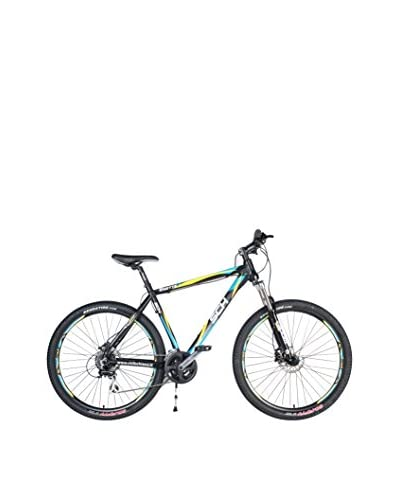 SCH Bicicleta SCHN-BIC292_27_5_NAZ93_NAZ93-27.5 Negro / Azul