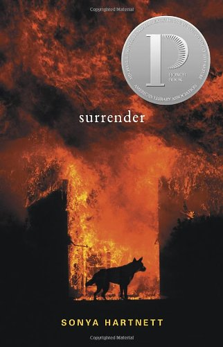 Surrender cover image