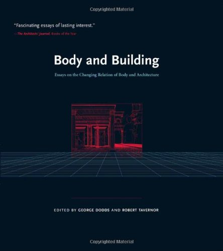 body building essays Get this from a library body and building : essays on the changing relationship of body and architecture [george dodds george baird dalibor vesely john onians.