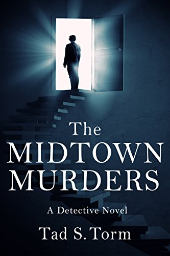 the-midtown-murders-a-detective-novel-detective-ben-carter-investigates-book-1