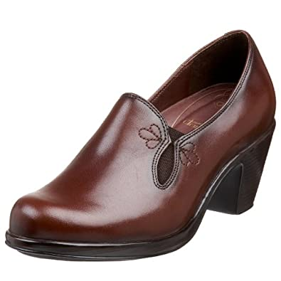 Dansko Women's Beth Pump,Brown Nappa,42 EU / 11.5-12 B(M) US