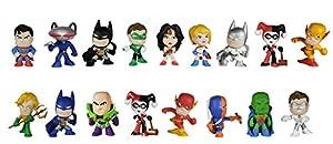 DC Comics - Justice League Mystery Minis Vinyl Figure