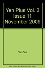 Yen Plus Vol. 2 Issue 11 November 2009