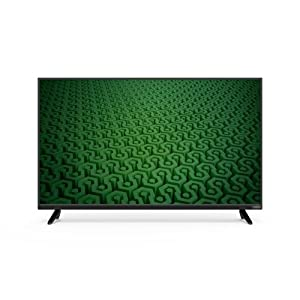 VIZIO D43-C1 43-Inch 1080p LED TV (Certified Refurbished)