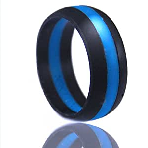 Silicone Wedding Rings Amazon 011 - Silicone Wedding Rings Amazon