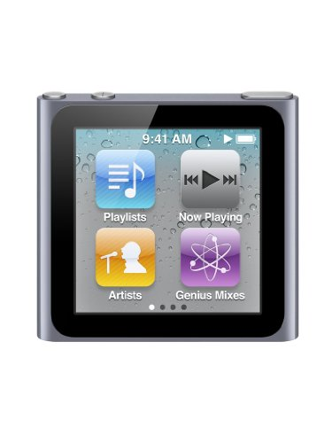 apple-ipod-nano-6-generation-mp3-player-multi-touch-display-graphit-8-gb