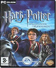 Harry Potter and the Prisoner of Azkaban (Jewel Case)