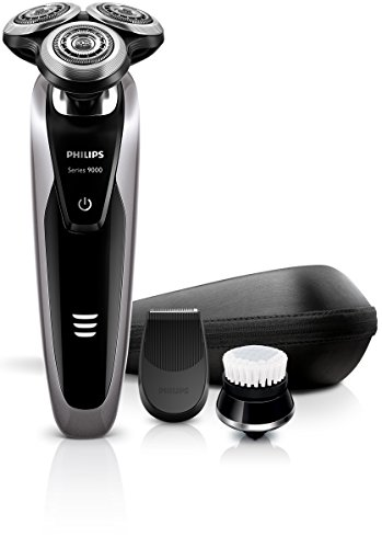 philips-s9111-43-series-9000-wet-dry-shaver-with-smart-click-precision-trimmer-and-cleansing-brush
