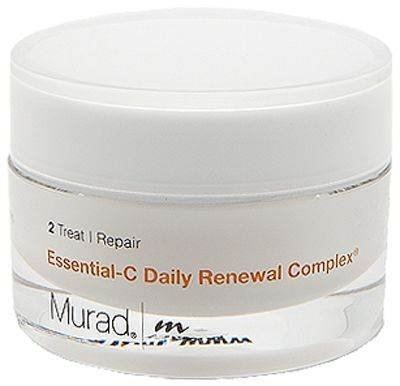 Murad Essential-C Daily Renewal Complex Facial Treatment Products