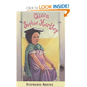 Queen Sophie Hartley Stephanie Greene