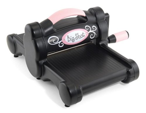 Sizzix Big Shot Die Cut Machine By The Package 