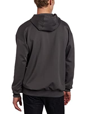 MLB Arizona Diamondbacks Property of Long Sleeve Hooded Fleece Pullover