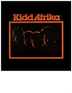 Kidd Afrika