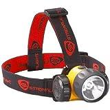 Streamlight 61200 3AA HAZ-LOTM Flashlight, Yellow