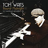 Tom Waits - Round Midnight: The Minneaspolis Broadcast 1975 LP (2-LP) Import 2012