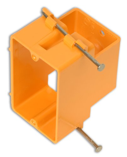 Allied Moulded Hlvb=1 Structured Cable/Low Voltage Boxes