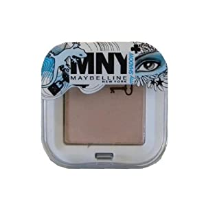 MAYBELLINE MNY my SHADOW EYE SHADOW PEACH