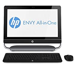 HP ENVY 23-c130 All-in-One Desktop