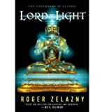 LORD OF LIGHT [Lord of Light ] BY Zelazny, Roger(Author)Paperback 01-May-2004 Roger Zelazny