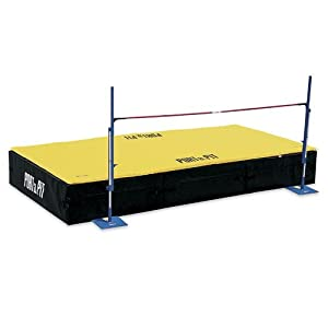 Buy Port a Pit High Jump Pit 8' x 16.5' x 24 Sold Per EACH by Port a Pit