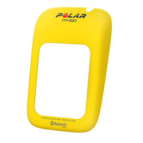 Polar M450 Cover, Giallo