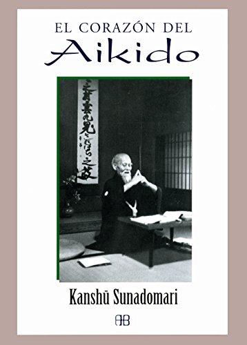 El corazón del Aikido, Kanshu Sunadomari