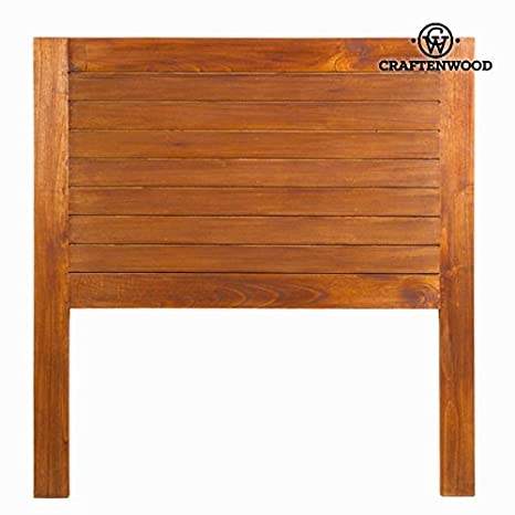 Testiera letto ohio in mindi - Be Yourself Collezione by Craften Wood (1000026162)