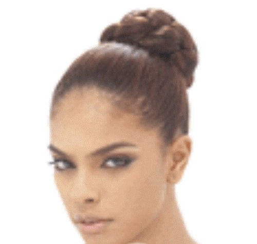 LoMe Hair Bun. In Colours 1B or 2