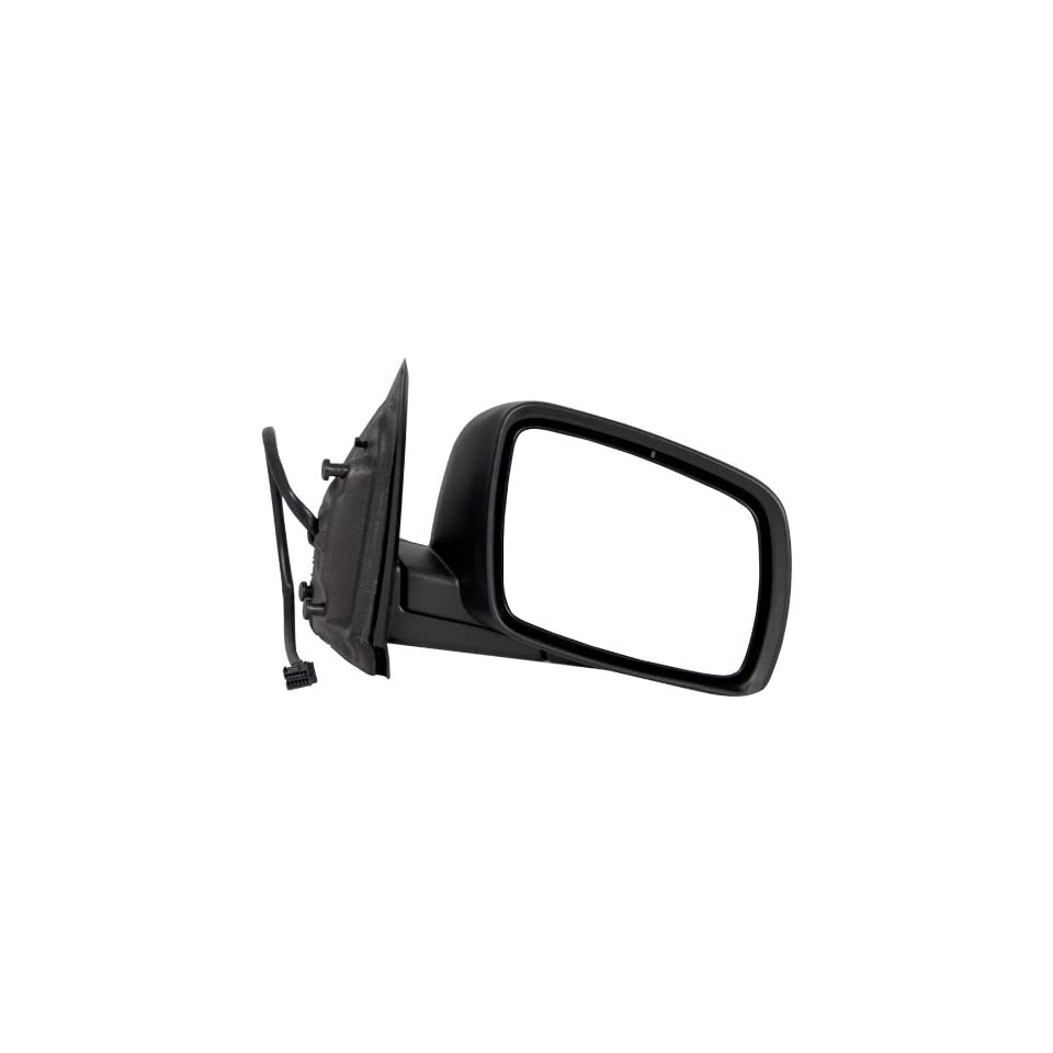 OE Replacement Dodge Journey Passenger Side Mirror Outside Rear View (Partslink Number CH1321301)