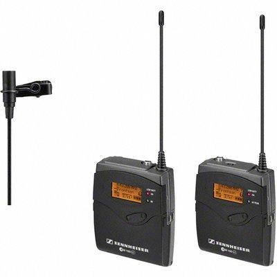 Sennheiser Ew 112-P G3 Wireless Combo System