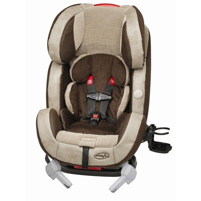 Symphony 65 All-in-One Car Seat in Cicero
