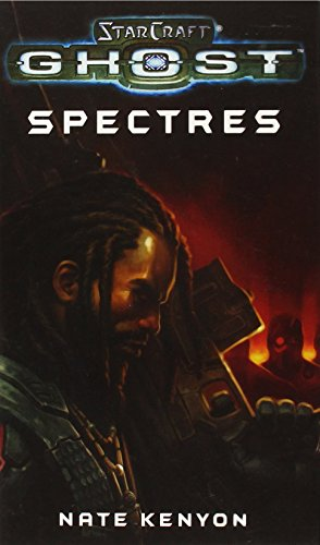 Ghost-Spectres: Ghost-Spectres (StarCraft)