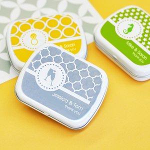 MOD Pattern Theme Mint Tins