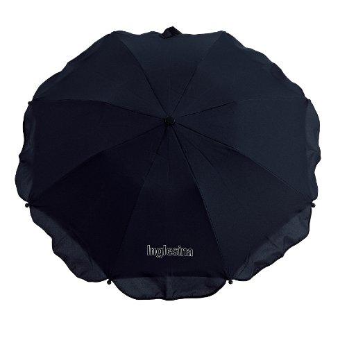 Inglesina Universal Stroller Umbrella Parasol, Blue
