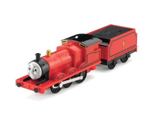 Thomas & Friends: TrackMaster Talking James