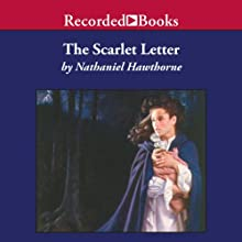 The Scarlet Letter Audiobook by Nathaniel Hawthorne Narrated by Flo Gibson