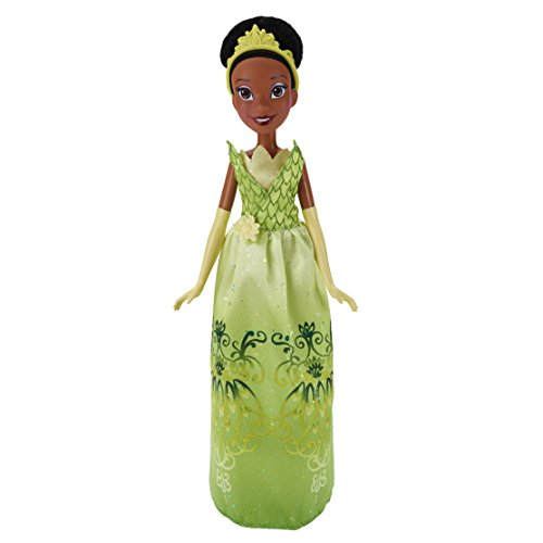 Disney Princess - Tiana Fashion Doll