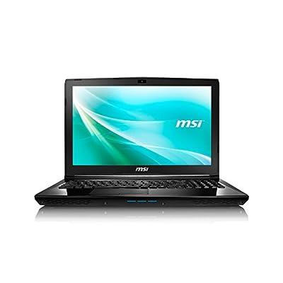 MSI ゲーミングPC ノートパソコン CX62 6QL CX62-6QL-001JP