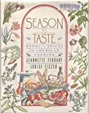 img - for Season to Taste book / textbook / text book