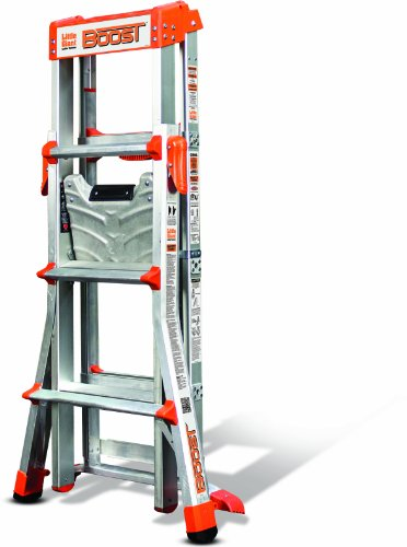 Little Giant Ladder Systems 15234 001 Boost 300 Pound Duty