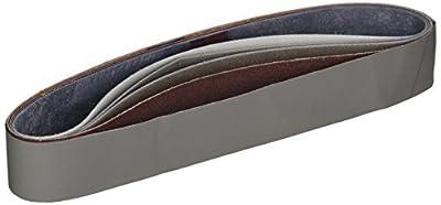 Work Sharp WSSAKO81115 Blade Grinder Attachment Replacement Belt Kit by DRIL9
