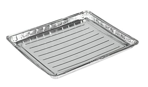 Masterbuilt 20090413 Drip Pan Liner (2 Pack) (Masterbuilt Smoker Pan compare prices)