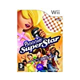 Boogie Superstar With Mic (Wii)