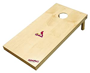 Wild%20Sales MLB St. Louis Cardinals Tailgate Toss Game XL Platinum at Sears.com